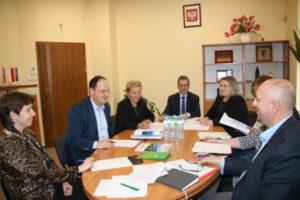 Zebranie założycielskie Lokalnej Organizacji Turystycznej Powiatu Limanowskiego