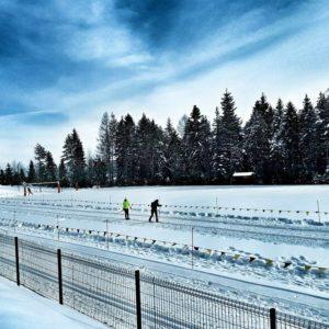 Ferie zimowe w Powiecie Limanowskim na stokach i trasach!
