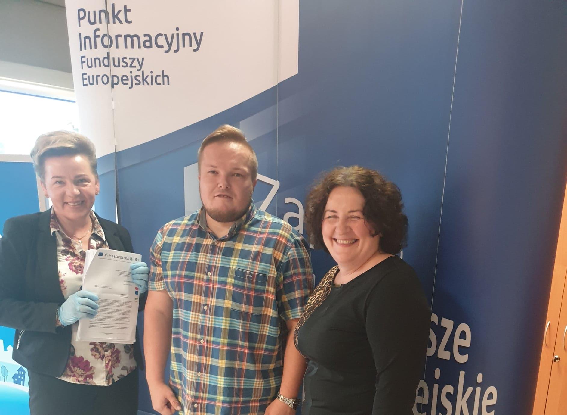 Lokalna Organizacja Turystyczna Powiatu Limanowskiego z kolejnym dofinansowaniem!