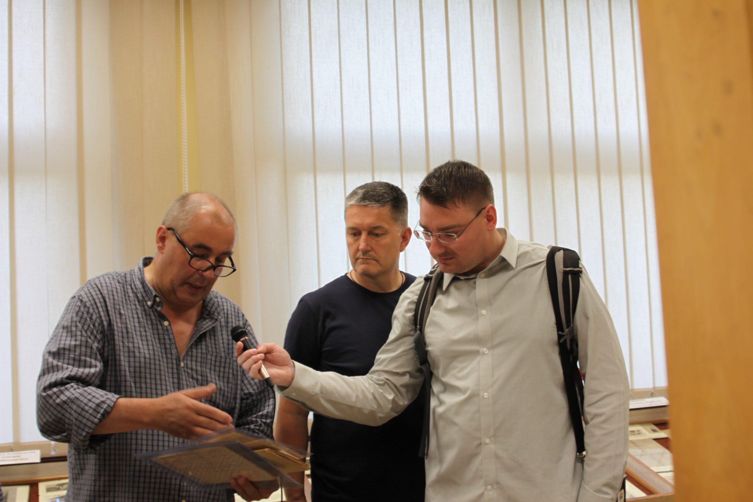 Rozpoczęły się Spacery Historyczne w Powiecie Limanowskim